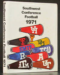 Southwest Conference Football 1971