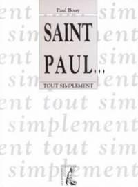 Saint Paul le théologien