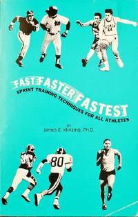 image of Fast, Faster, Fastest: Sprint Training for All Athletes