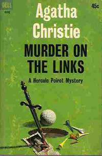 image of Murder on the Links (A Hercule Poirot Mystery)