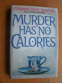 image of Murder Has No Calories
