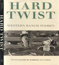Hard Twist - Western Ranch Women