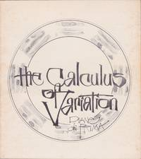 The Calculus of Variation