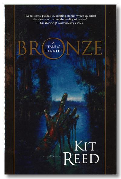 San Francisco & Portland: Night Shade Books, 2005. Gilt cloth. First edition, trade issue. Fine, in ...