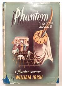 image of Phantom Lady