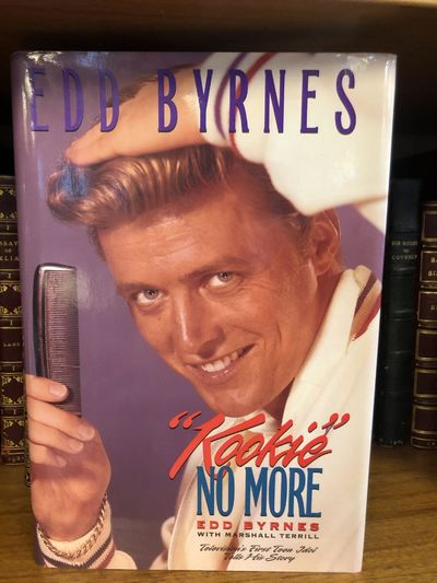 New York: Barricade Books, Inc, 1996. First Edition, First Printing. Hardcover. Octavo, 240 pages; V...