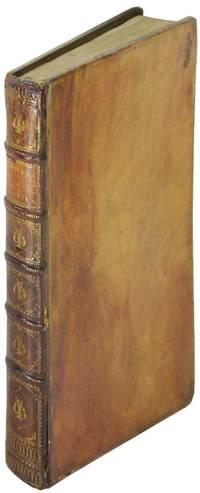 Di Caritone Afrodisieo, de' Racconti Amorosi di Cherea e di Callirroe, Libri Otto; Tradotti dal Greco