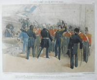 'Balaklava Septr 28th The Meeting of the Fleet and Army here was most cordial Sir Edmund Lyons...