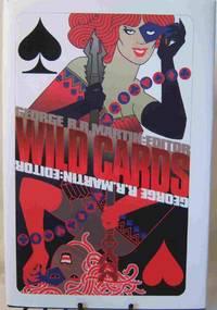 Wild Cards XVI Deuces Down