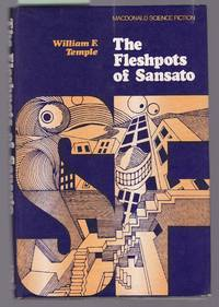 image of The Fleshpots of Sansato