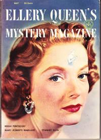 Ellery Queen's Mystery Magazine May 1954, Vol. 23 No. 126