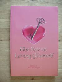 image of The Key to Loving Yourself      (SIGNED COPY)
