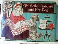 image of OLD MOTHER HUBBARD AND HER DOG