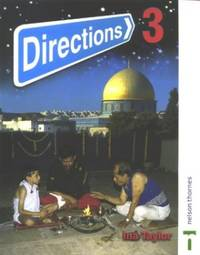image of Directions Pupils' Book 3