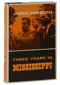 Three Years in Mississippi