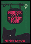 image of Murder on a Mystery Tour