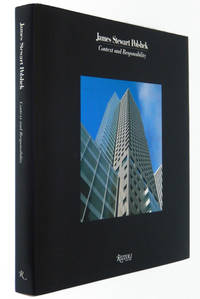 James Stewart Polshek: Context and Responsibility, Buildings and Projects, 1957-1987