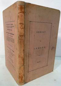Sunday In London by J. Wight; And A Few Words By A Friend Of His; With A Copy Of Sir Andrew Agnew's Bill