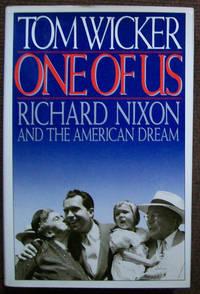 One of Us: Richard Nixon and the American Dream