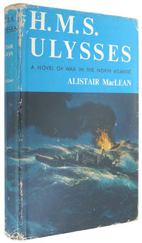 image of H.M.S. Ulysses.
