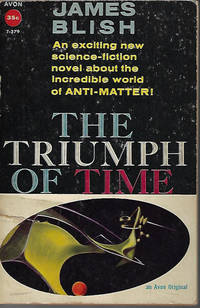 image of THE TRIUMPH OF TIME