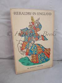 Heraldry in England (King Penguin No. 22)