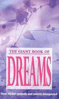 Dreams: Giant Book Of...