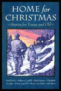 image of HOME FOR CHRISTMAS - Stories for Young and Old