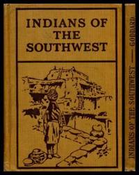 image of INDIANS OF THE SOUTHWEST