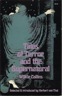 image of TALES OF TERROR AND THE SUPERNATURAL