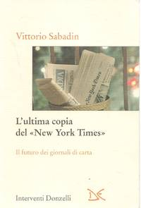 L'UTIMA COPIA DEL NEW YORK TIMES