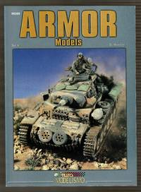 Euro Modelismo Armor Models No. 9
