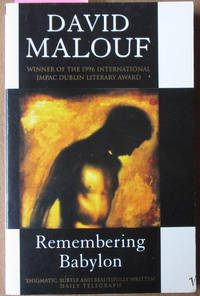 Remembering Babylon by  David Malouf - Paperback - Reprint - 1994 - from Reading Habit (SKU: AUSFIC1014)