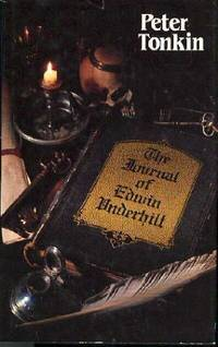 Journal of Edwin Underhill