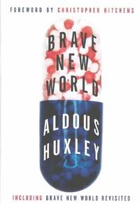 image of Brave New World (The Great Writers Library)