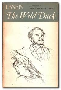 image of The Wild Duck Play in Five Acts