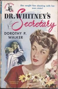 DR. WHITNEY'S SECRETARY