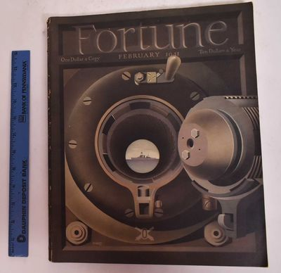 New York, N.Y.: Time, 1941. Softcover. VG (overall light wear to wraps and block edges). Color illus...