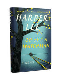 image of GO SET A WATCHMAN