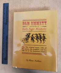 image of Dan Emmett and the Rise of Early Negro Minstrelsy