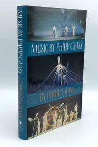 image of Music by Philip Glass