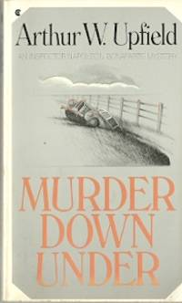 Murder Down Under [original Title: Mr. Jelly's Business] (An Inspector  Napoleon Bonaparte Mystery)