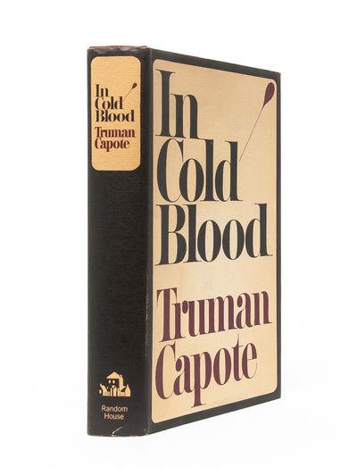 New York: Random House, 1965. First edition. Near Fine/Near Fine. Near Fine in like jacket, with jus...