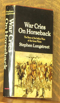 WAR CRIES ON HORSEBACK