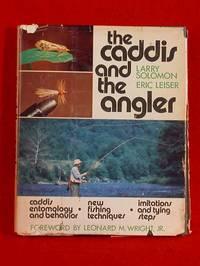 image of The Caddis and the Angler