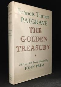 image of The Golden Treasury of the Best Songs & Lyrical Poems in the English Language