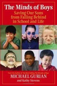 image of The Minds of Boys: Saving Our Sons From Falling Behind in School and Life
