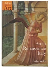 Art in Renaissance Italy: 1350-1500 (Oxford History of Art)