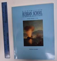 Exhibition: Russian School Oil Paintings XVIII, XIX and XX Century
