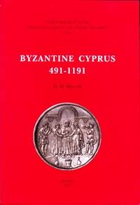Byzantine Cyprus (491-1191) [incl. COINS & LEAD SEALS]